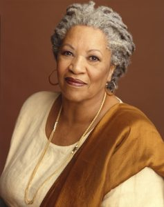Toni Morrison May We Entertain & Encourage You NiaJackson.com