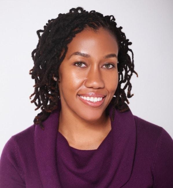 Nia Jackson Author Speaker Personal Development